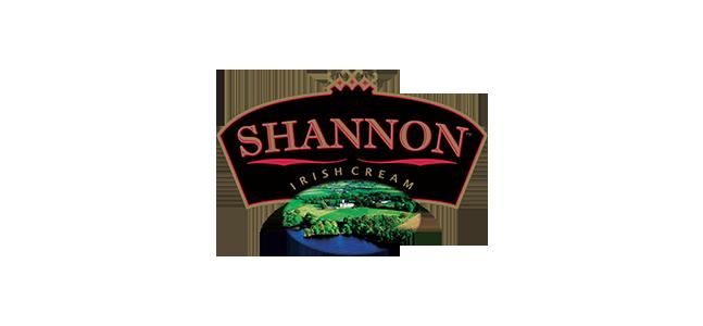 Shannon Irish Cream White Chocolate Drinks